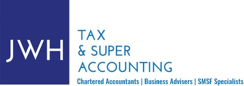 JWH Tax & Super Accounting